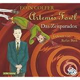 Artemis Fowl - Das Zeitparadox: 6 CDs (Ein Artemis-Fowl-Roman, Band 6)