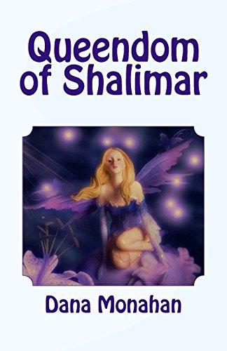 Queendom of Shalimar PDF