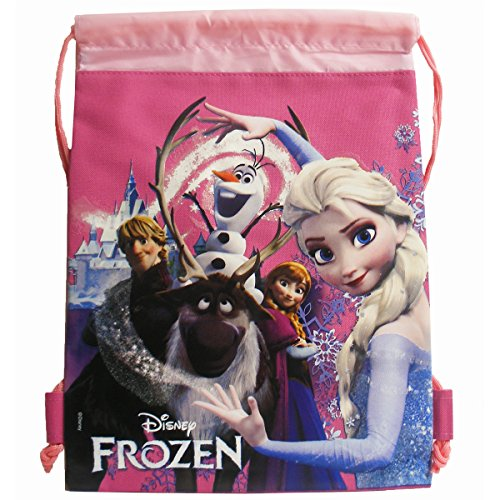 Disney Frozen String Back Pack