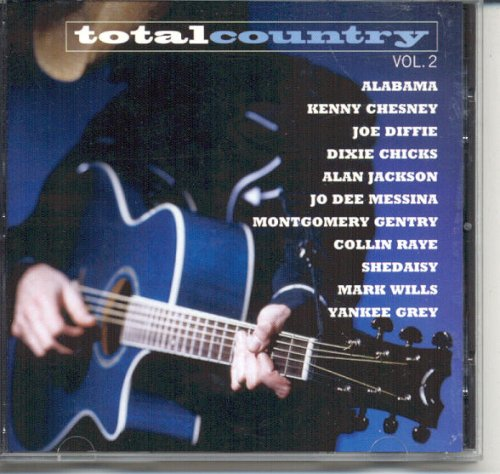Totalcountry Vol.2