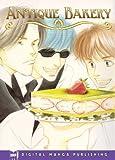 Antique Bakery Volume 3: v. 3