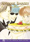 Fumi Yoshinaga Antique Bakery (Yaoi): v. 3