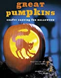 Great Pumpkins: Crafty Carving for Halloween