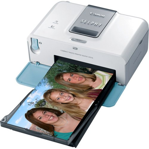 Canon-SELPHY-CP510-Compact-Photo-Printer