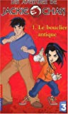 echange, troc Eliza Willard - Les Aventures de Jackie Chan, tome 1 : Le Bouclier antique