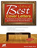 img - for Gallery of Best Cover Letters, 4th Ed book / textbook / text book