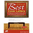 Gallery of Best Cover Letters, 4th Ed