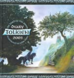 The Tolkien 2001 Desk Diary