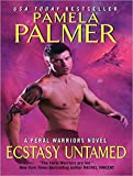 Ecstasy Untamed (Feral Warriors)