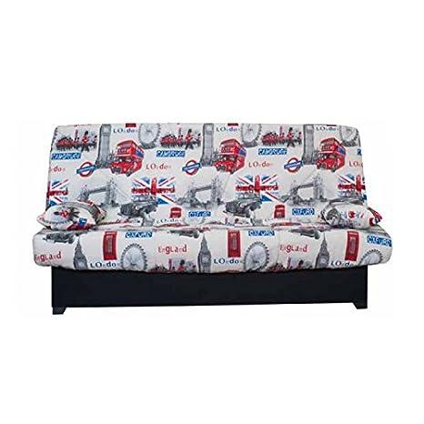 Sofá cama automático Cayak 2