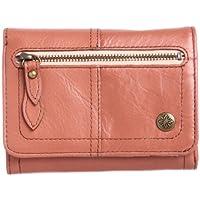 [ボックスニジュウイチ] box21 【エトワール】中Lファスナー型折財布