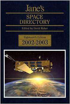 دانلود کتاب ارزشمند Jane's Space Directory