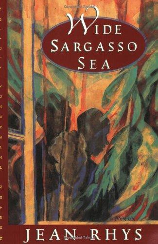 religion in wide sargasso sea