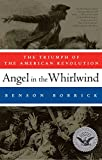 img - for Angel in the Whirlwind: The Triumph of the American Revolution (Simon & Schuster America Collection) book / textbook / text book