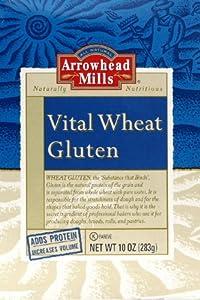 Vital Wheat Gluten 10 oz Box