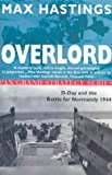 Overlord: D-Day and the Battle for Normandy, 1944 (Pan grand strategy series)