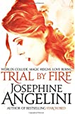 Trial By Fire (Worldwalker)