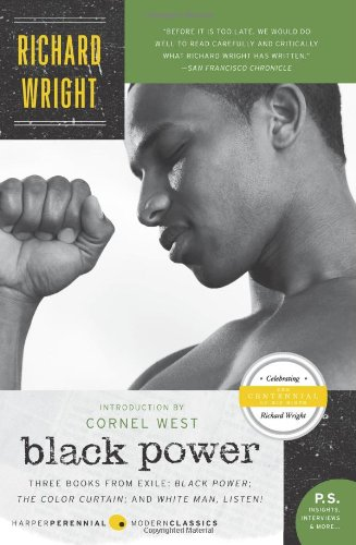 Black Power: Three Books from Exile: Black Power; The...
