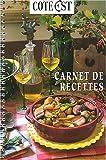 bookshop cuisine  Carnet de recettes Côté Est   because we all love reading blogs about life in France