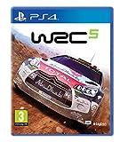 WRC 5 (PS4) (輸入版)
