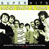 Blood Sweat & Tears Super Hits Mainstream Jazz