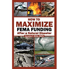 New book: How to Maximize FEMA Funding After a Natural Disaster
