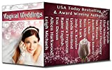img - for Magical Weddings: 15 Enchanting Romances book / textbook / text book