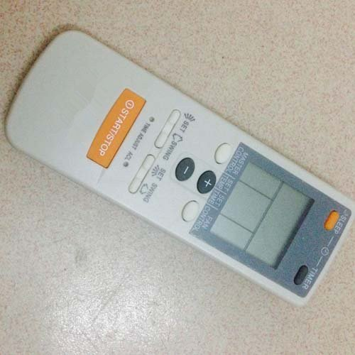Neohomesales New AR-JW31 Remote Control for Fujitsu Air Conditioner (Air Conditioner Fujitsu compare prices)