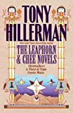 Tony Hillerman The Leaphorn and Chee Novels: Skinwalkers/A Thief of Time/Coyote Waits