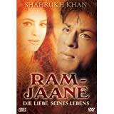 Ram Jaane - Die Liebe seines Lebensvon &#34;Shah Rukh Khan&#34;