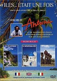 Antoine (10,11,12): Atlantique / Mediterranee / Grand Pacifique
