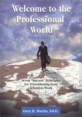 Welcome to the Professional World : Seven