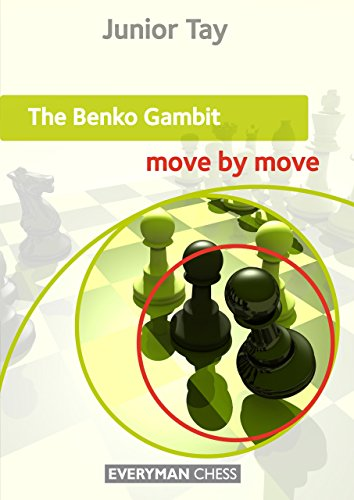 The Benko Gambit: Move by Move