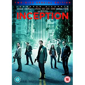 Post Thumbnail of Inception (2010)