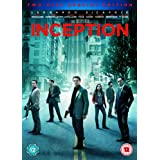 Inception (Two-Disc Special Edition) [DVD] [2010]by Leonardo DiCaprio