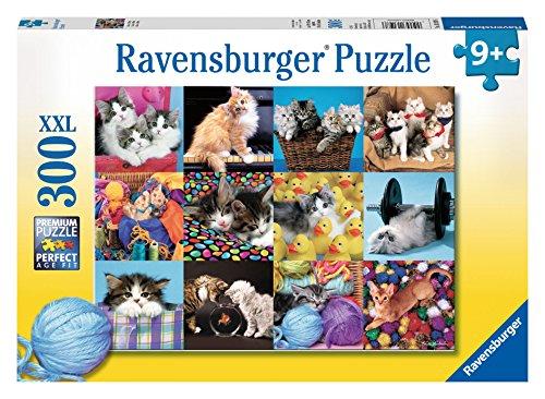 Ravensburger Kitten Collage Puzzle (300 Piece)