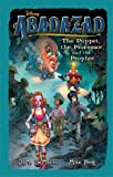 The Puppet, the Professor and the Prophet (Abadazad) (000723340X) by J.M. DeMatteis