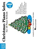 img - for Christmas Piano Solos Book 1 HLSPL (Hal Leonard Student Piano Library (Songbooks)) book / textbook / text book