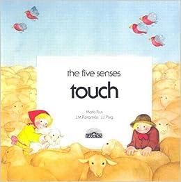 Senses) (9780812035674): Maria Rius, J.M. Parramon, J.J. Puig: Books