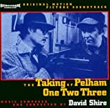The Taking Of Pelham 123 (OST) David Shire