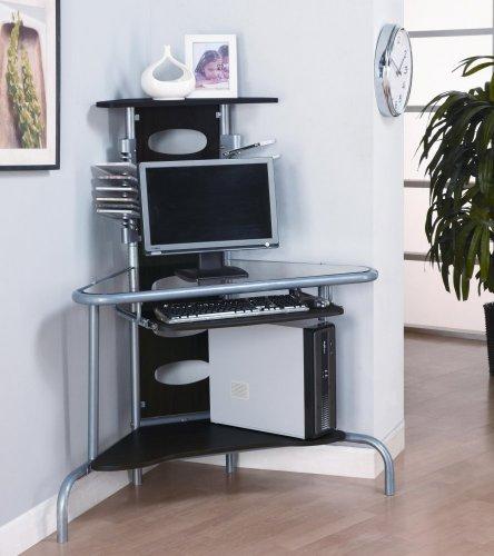 buy low price comfortable innovex corner glass computer
