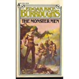 The Monster Menby Edgar Rice Burroughs