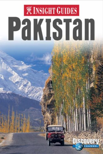 Insight Guides: Pakistan