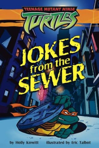Jokes from the Sewer (Teenage Mutant Ninja Turtles)