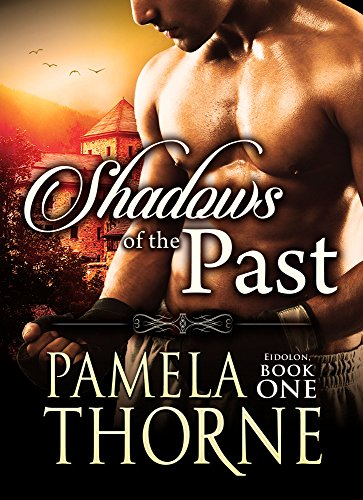 Shadows of the Past (EIDOLON Book 1)