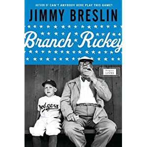 Branch Rickey (Penguin Lives)