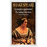 La M�g�re apprivois�epar William Shakespeare