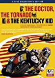 The Doctor, The Tornado And The Kentucky Kid (2 Disc Collector's Edition) [2006] [DVD]