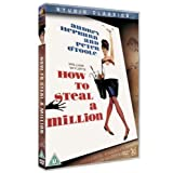 How To Steal A Million [DVD]by Audrey Hepburn