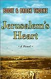 Jerusalem's Heart (Zion Legacy)